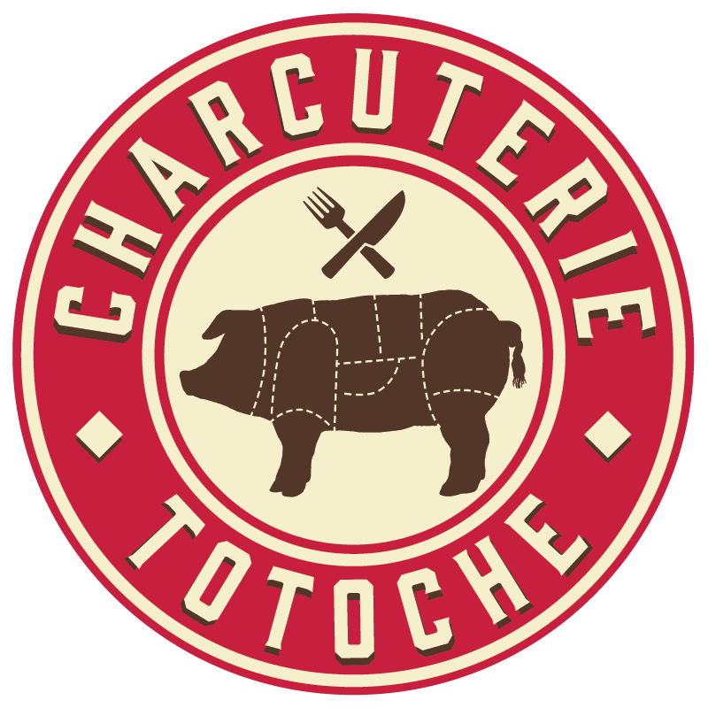 Charcuterie Totoche, Nelson BC